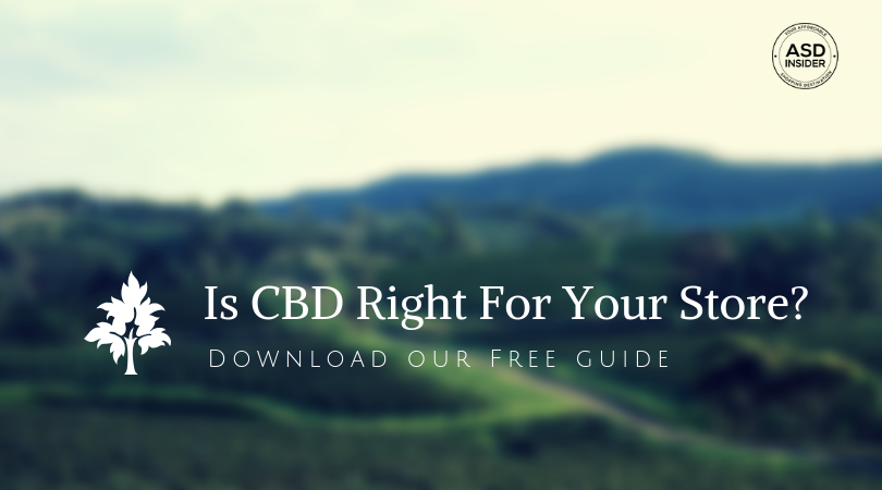 CBD — Is It Right for Your Store?