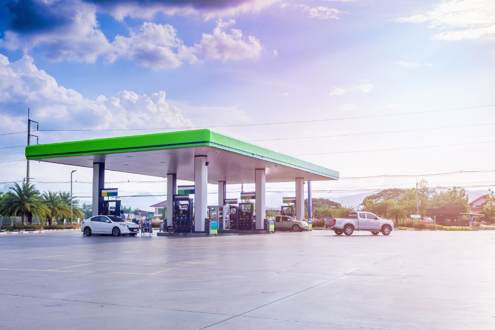 COVID-19 is Changing Convenience Stores & Gas Stations