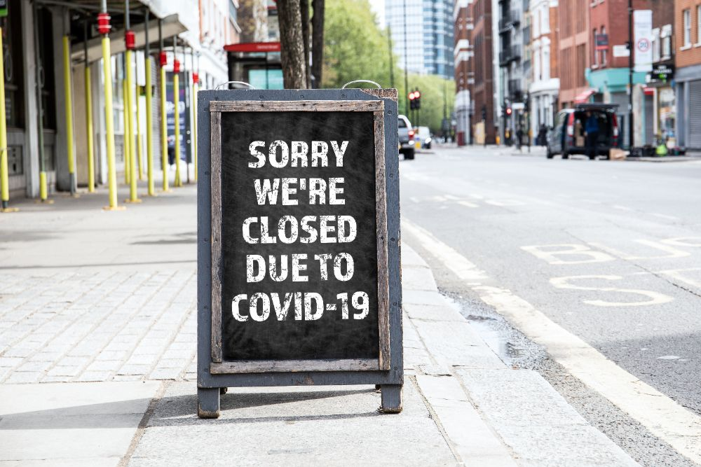 Could a Second Wave of COVID Force Stores to Close Again?