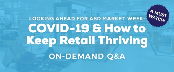 COVID-19 & Future of Tradeshows: Q&A with ASD Market Week