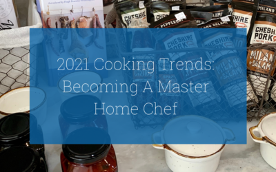 Do Your Store's Products Help Your Customers with Meal Prep and Being #HomeChefs?