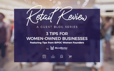 Three Ways Women Can Become Powerhouses in Retail