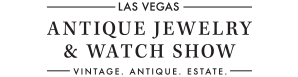Las Vegas Antique Jewelry and Watch Show