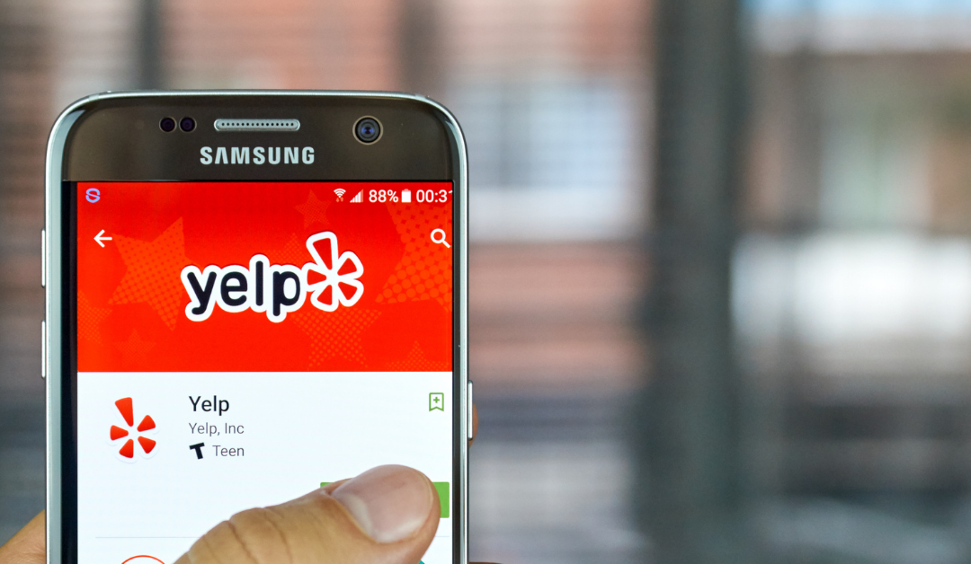 5 Things to Know About Reviews on Yelp